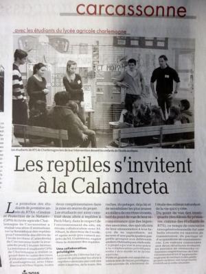 06-03-15-les reptiles_sinvitent à la calandreta-la_depeche_du_midi