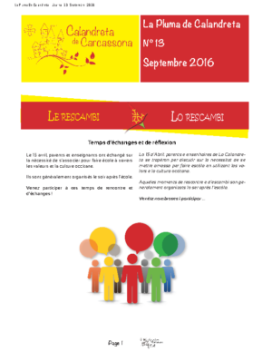 JOURNAL-13-CALANDRETA-SEPTEMBRE-2016