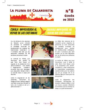 JOURNAL-8-CALANDRETA-JANVIER-2015